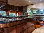 luxurious Motor Yacht Boat Charter in North Vancouver