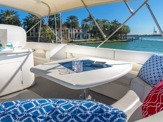 South Beach,Miami Yacht Charter