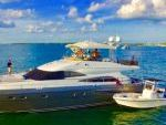 South Beach,Miami Yacht Rentals