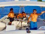 Motor Yacht Yacht Charter in South Beach,Miami