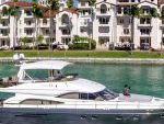 Motor Yacht Yacht Rental in South Beach,Miami