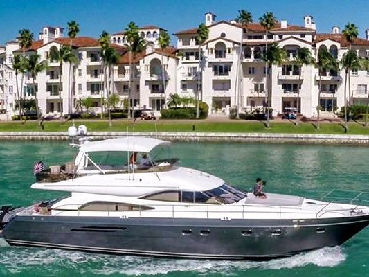 Motor Yacht Yacht Rental in South Beach,Miami