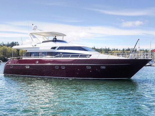 SEATTLE Yacht Rentals