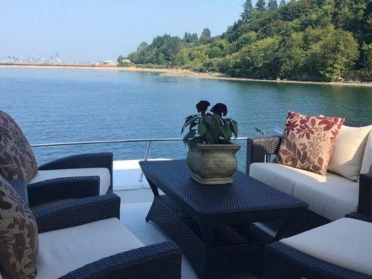 Motor Yacht Yacht Rental in SEATTLE