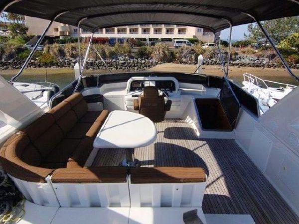 Motor Yacht Yacht Charter in SEATTLE