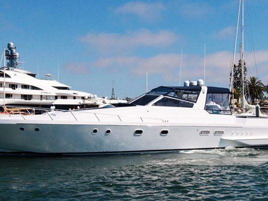Yacht Rentals Marina del Rey