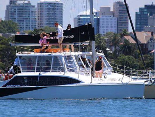 Sydney Yacht Rentals