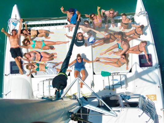 Sydney Yacht Rental