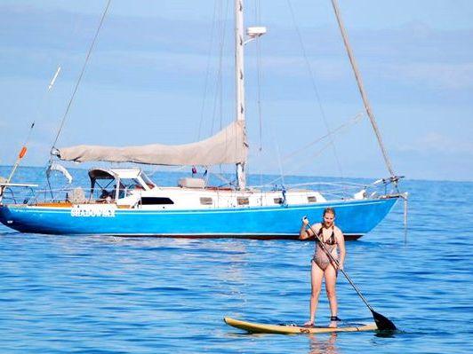 Maalaea Harbor, Maui Yacht Rentals