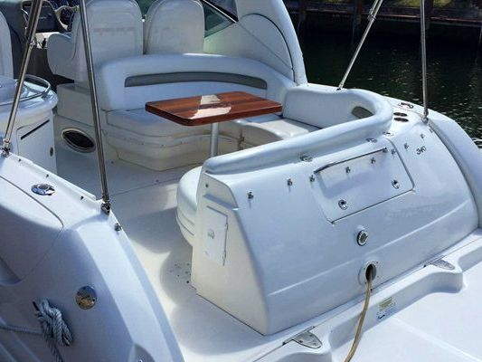 North Miami Yacht Charter