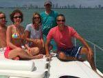 Boat Charter North Miami
