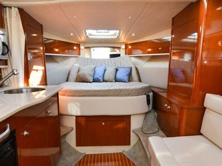 Catamaran sailing yacht Boat Charter in North Miami