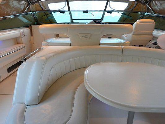 Motor Yacht Yacht Charter in