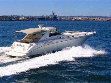 Express Cruiser Yacht Yacht Rentals in San Diego