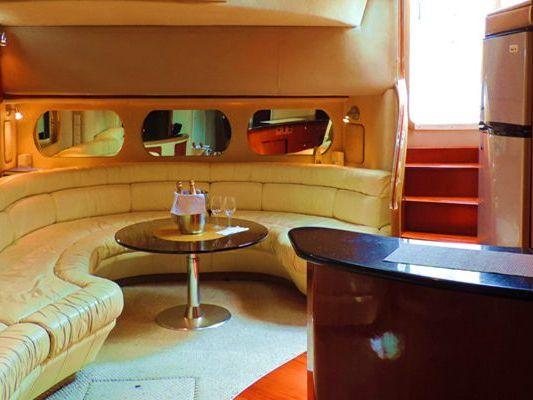 Express Cruiser Yacht Yacht Charter in Hotel Zone, Cancun