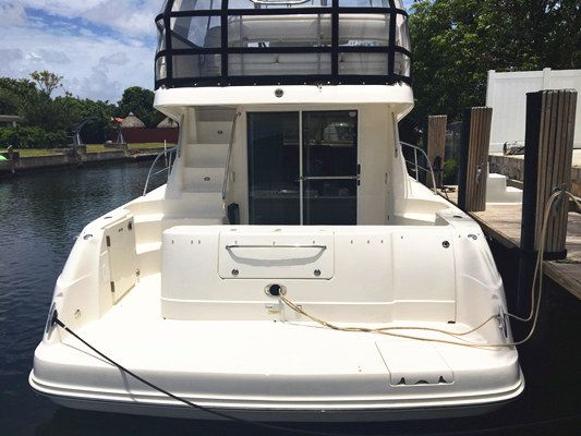Motor Yacht Yacht Rental in North Miami
