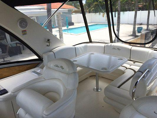 Yacht Rental North Miami