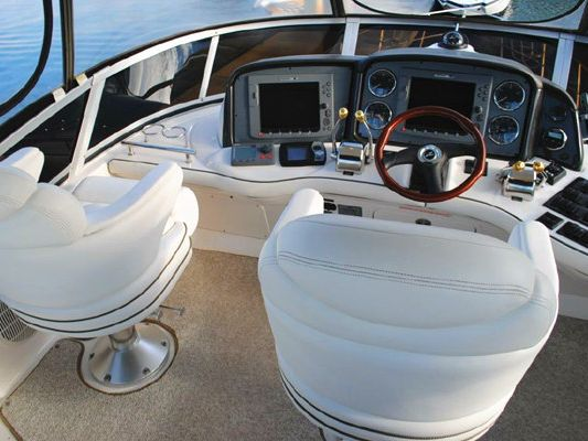 Motor Yacht Yacht Charter in North Miami