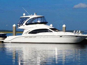 Motor Yacht Yacht Rentals in North Miami