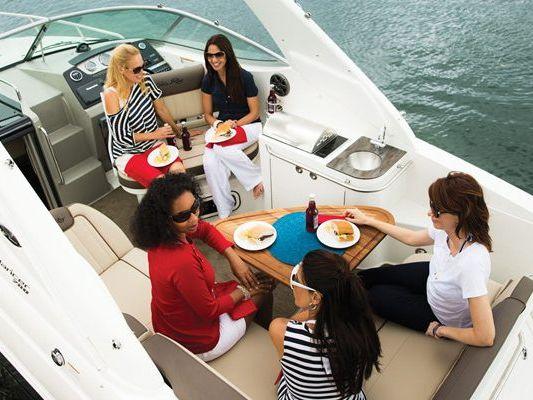 Yacht Charter Newport Beach