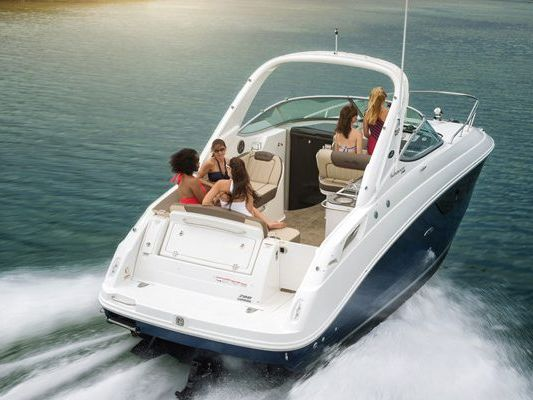 Express Cruiser Yacht Yacht Rental in Newport Beach