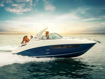 Express Cruiser Yacht Yacht Rentals in Newport Beach
