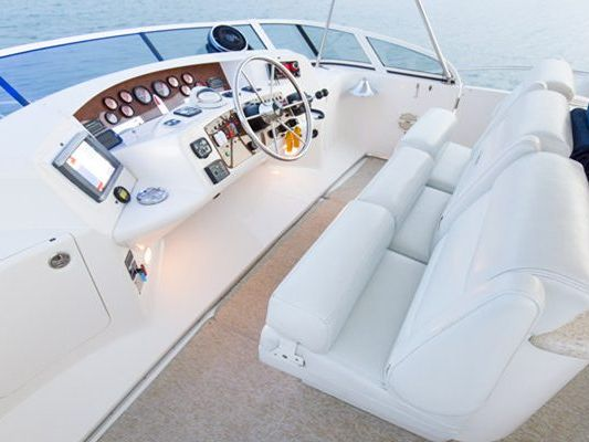 Motor Yacht Yacht Rental in Miami Beach