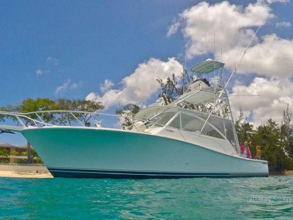Bridgetown Yacht Rentals