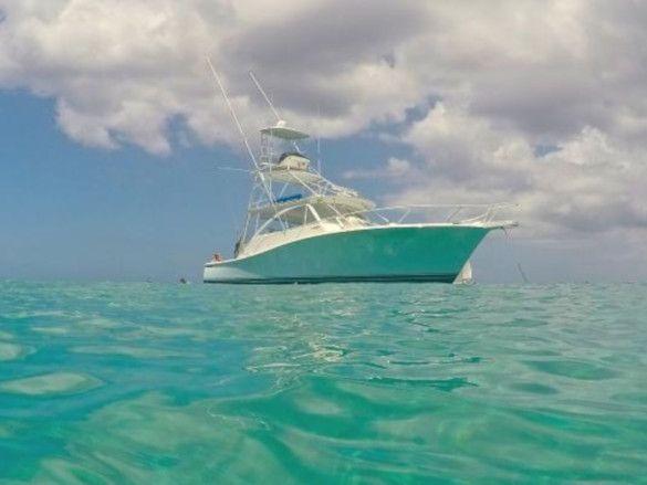 Yacht Rental Bridgetown