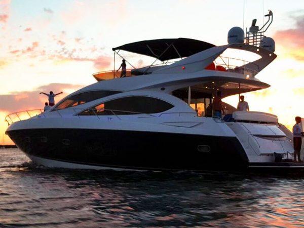 Alameda Yacht Rentals