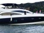 Motor Yacht Yacht Rental in Alameda