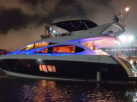 Alameda Yacht Rental