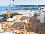 Motor Yacht Yacht Charter in Alameda