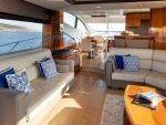 Motor Yacht Boat Charter in Alameda