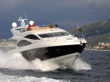 Motor Yacht Yacht Rentals in Alameda