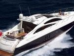 Express Cruiser Yacht Yacht Rentals in Honolulu