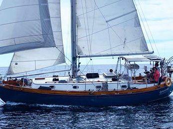marina del rey tayana sailboat charter onboat