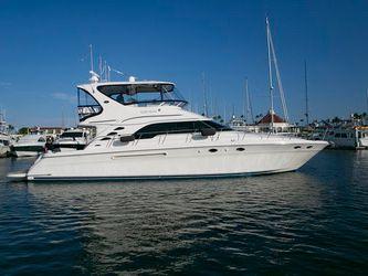 Express Cruiser Yacht Rentals in San Diego