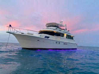 Motor Yacht Yacht Rentals in Key West