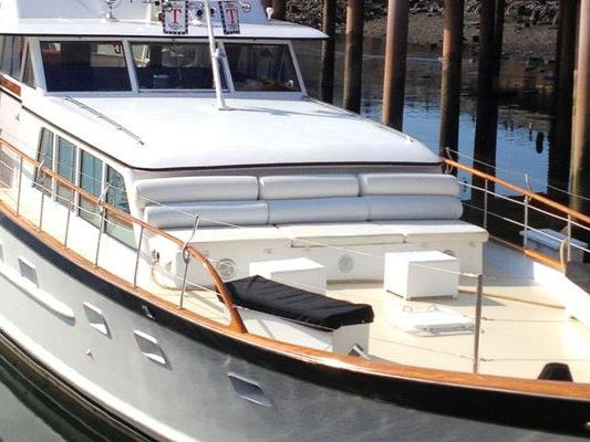 Yacht Rentals Boston Harbor