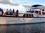 Party Motor Yacht Yacht Rentals in Boston Harbor