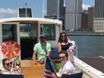 NEW YORK Yacht Rental