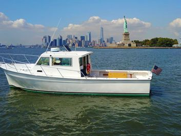 Power Boat other Yacht Rentals in NEW YORK