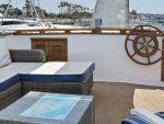 Yacht Rental Marina del Rey