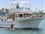 Power Boat other Yacht Rentals in Marina del Rey
