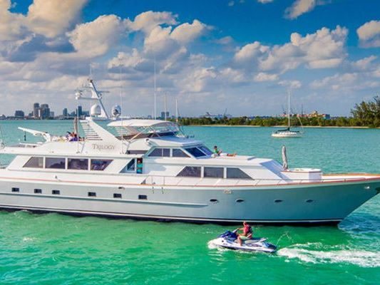Motor Yacht Yacht Rental in Quincy/Boston