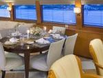 Quincy/Boston Boat Charter