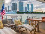 Quincy/Boston Yacht Charter
