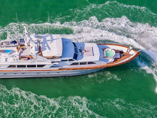 Yacht Rentals Quincy/Boston
