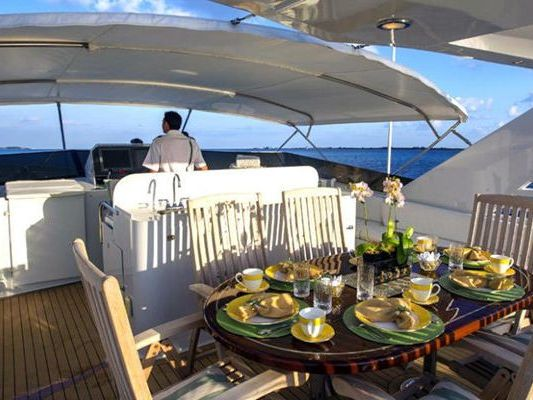 Quincy/Boston Yacht Rental